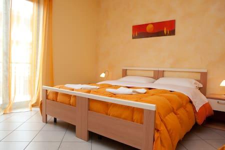 Montagna - Natura - Relax - Appartement