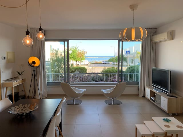 Apt with Atlantic Ocean View and Private Terrace!