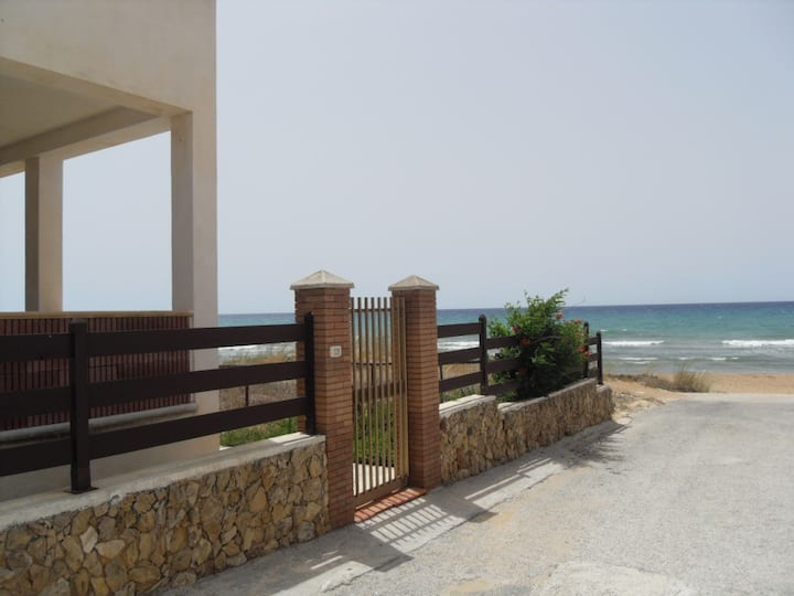 Villa Tertulia sul mare