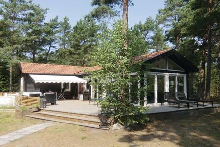 2 Bedrooms Home in  #1 - Yngsjö
