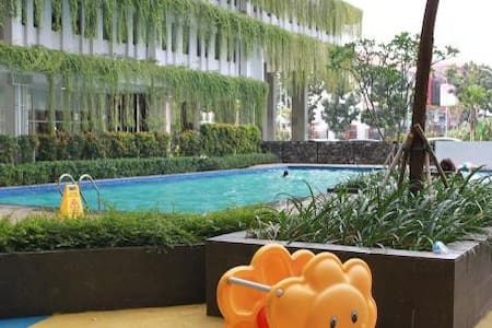 Apartment Bintaro Plaza Residence - Tower Altiz