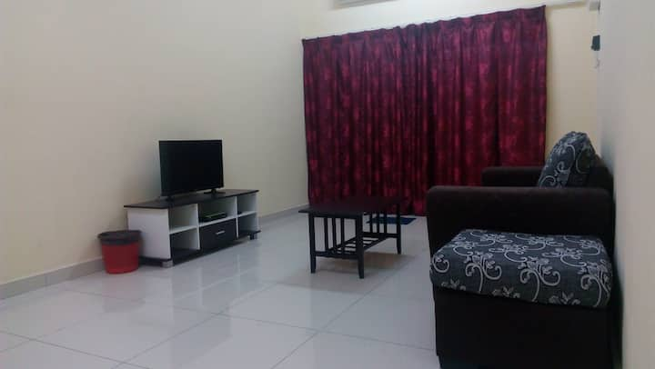 Taiping Valuable Homestay