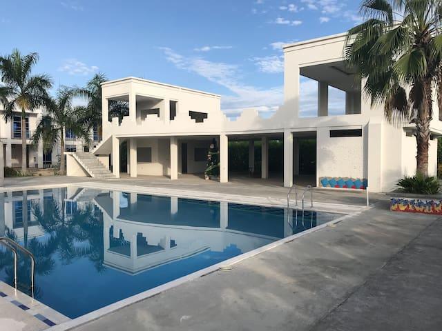 Casa de descanso Conjunto Villa Lucero El Espinal