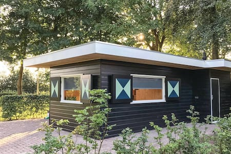Holiday cottage with 1 bedroom on 50m² in Bruchterveld