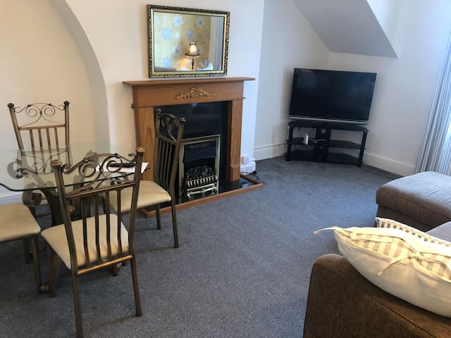 2 Bedroom Apartment in Lytham