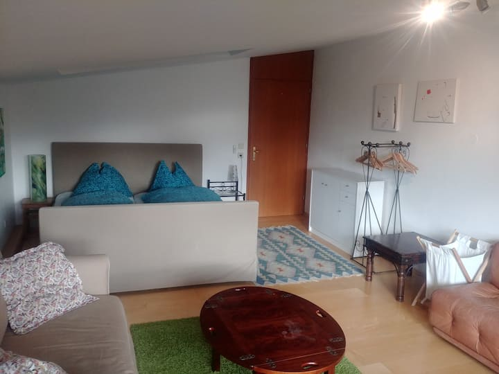 Studio in Villa Rosa ~50 m²