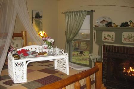 Chestnut Hill Ranch Bed & Breakfast - Only - Bed & Breakfast