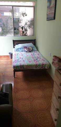 Casa de mamá conchita