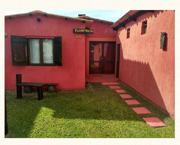 Alquilo casa en Barra do Chui Brasil