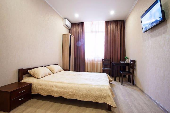 Apartment De Franse
