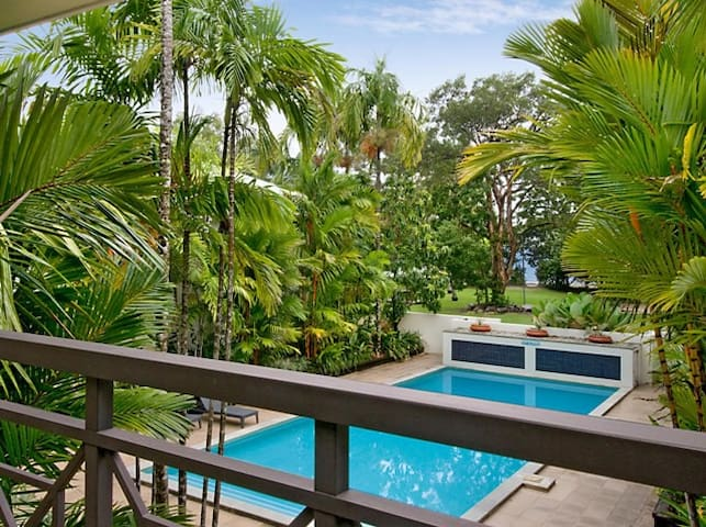 Beachview Villa-Family Friendly w WIFI - Port Douglas - Villa