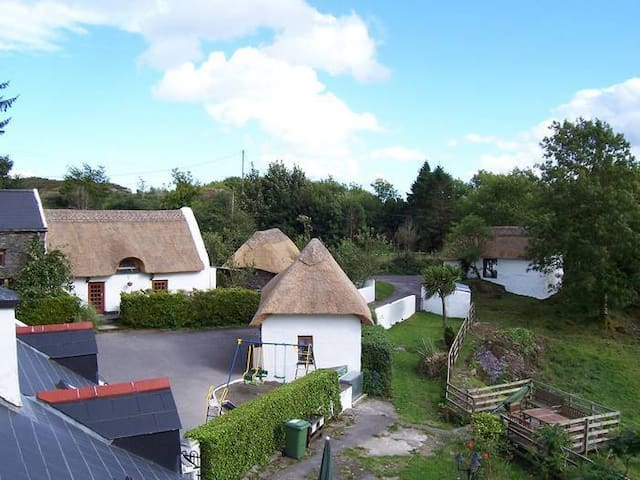 Tir na Spideoga Cottages - An Chathair