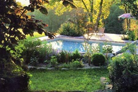 La Brousse Cottage - Marcillac-la-Croze - 단독주택