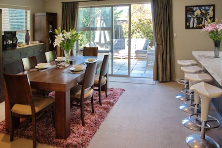 Haven on St James - Christchurch - Bed & Breakfast