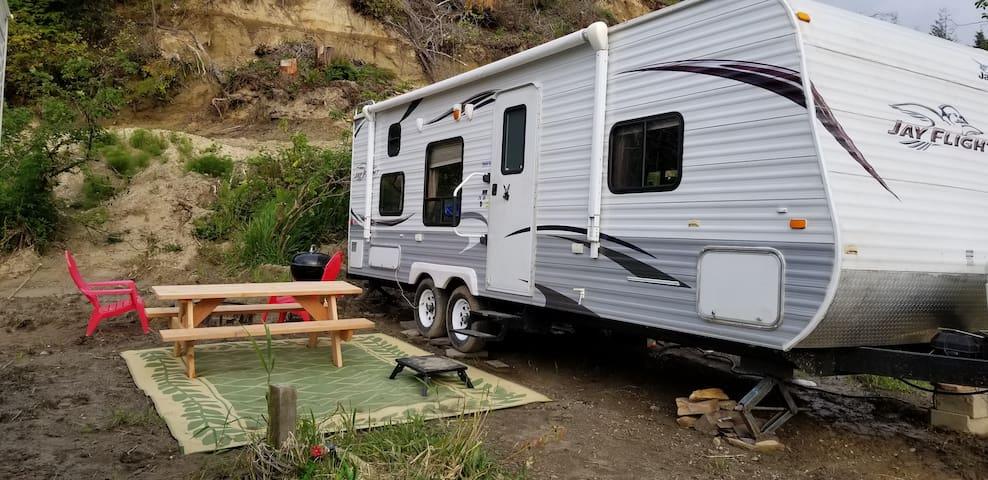 The Oregon Trail Trailer