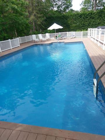 20x40 full length pool