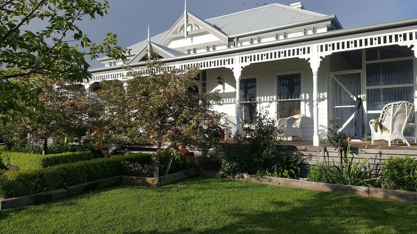 Country bliss awaits! - Westbury - Huis