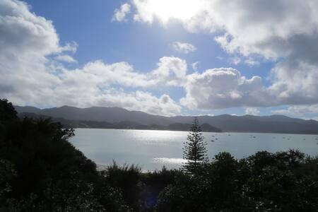 Wyuna Bay Getaway