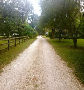 Wood Acres Farm and Stables - Fairhope