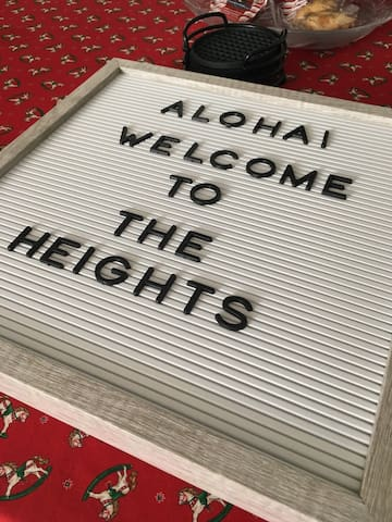 The Heights II