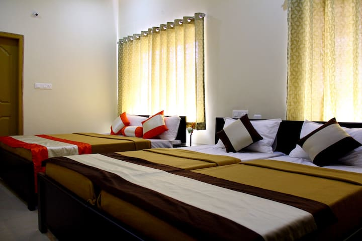 Family Room near Mysore Palace