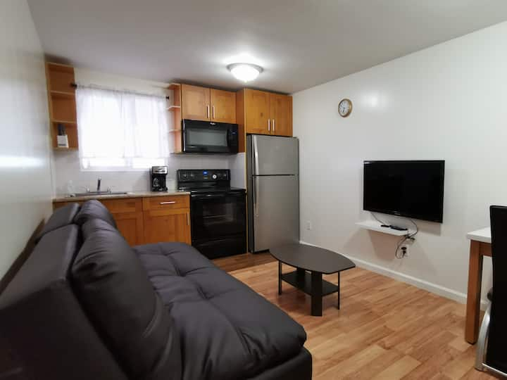 Sweet 1 bedroom for Oahu Vacation