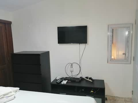 Santo Domingo Studio - Near many attractions