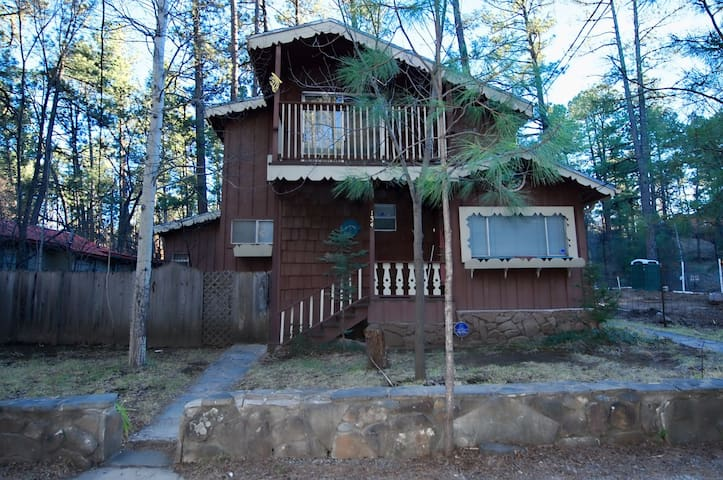 River Place Cabin