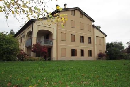 Appartamento signorile a Sant'Ilario d'Enza