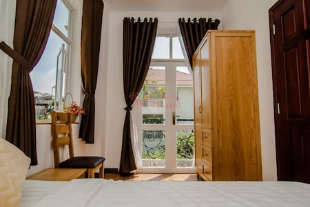 Ruby Home 3 in DT with Cool Smal Balcony - R302 - Ho Chi Minh City
