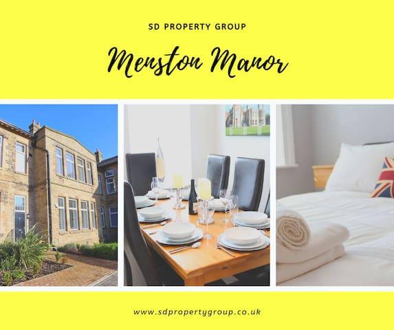Menston Manor