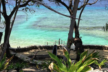 Island View Cottages 1 Bedroom Aore Island Vanuatu