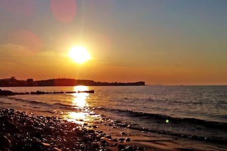 Near the sea Sofia Aprtments - Roda