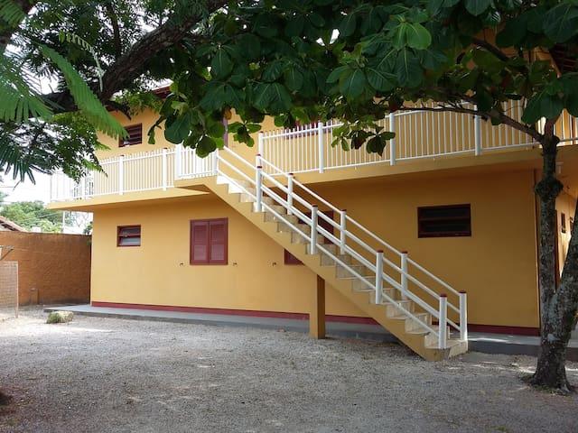 Apto para 2 pessoas no Campeche (4)