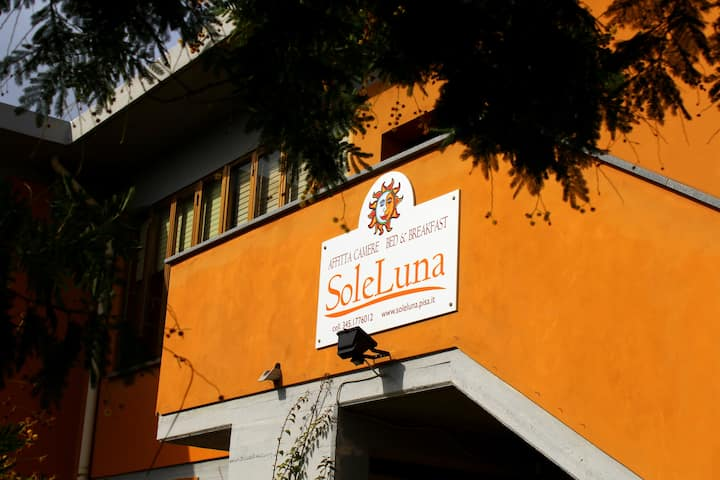 "Bed and Breakfast ""Soleluna"""