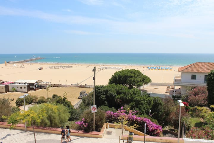 Edifício Meu Repouso- Ocean view apartment
