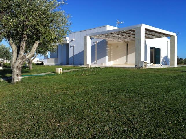 House of Otranto (Salento). - Otranto - Villa