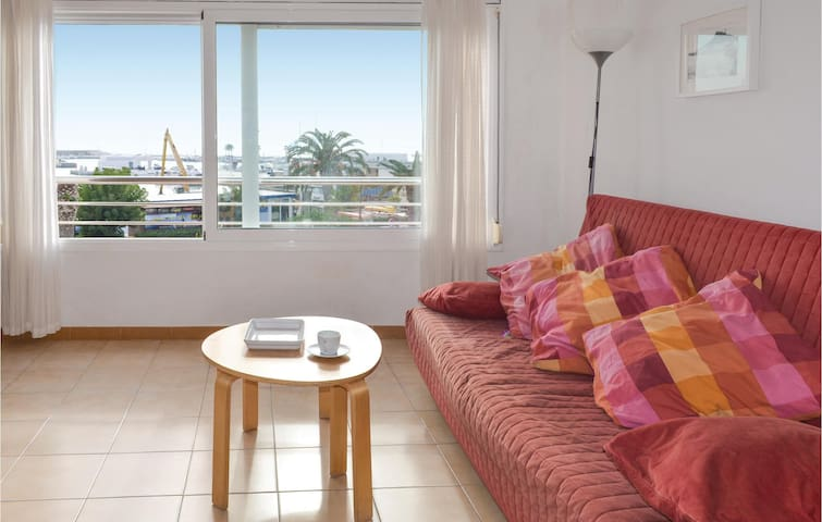 Holiday apartment with 3 bedrooms on 70m² in L'Estartit