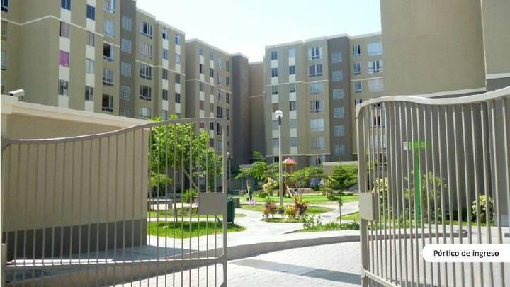 Chiclayo Apartamento Estudio