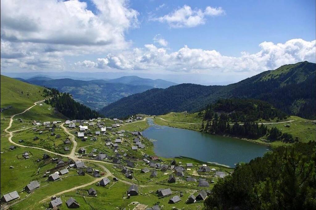 Prokosko Lake