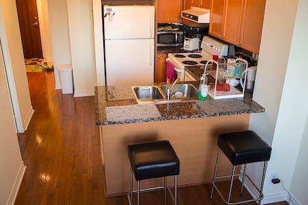 DISCOUNTED: Luxury Condo by Square One - Mississauga - Condominium