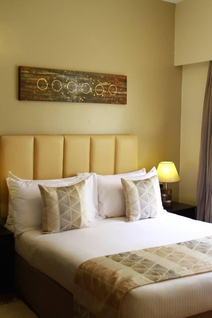 Nabo Residences - Single Bedroom flat
