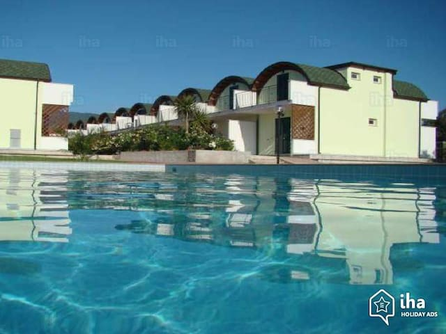 Near the Beach, Family friendly, with Pools