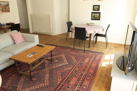 Very Central, Modern 2 bed Flat - Cahors - Byt
