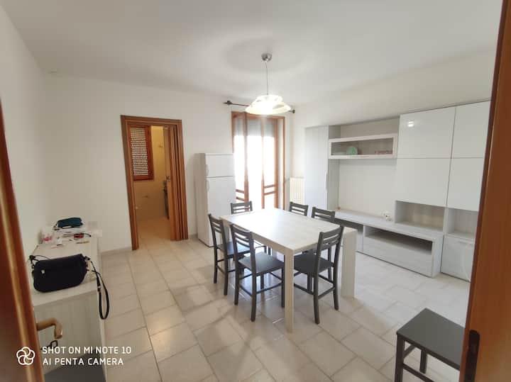 Comfortable Apartment in Galatina - Casa di Gigi