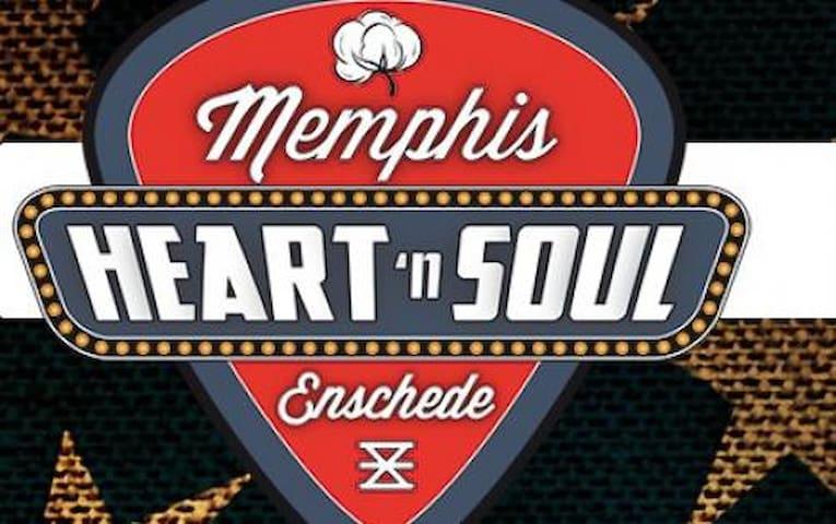 soul music event enschede