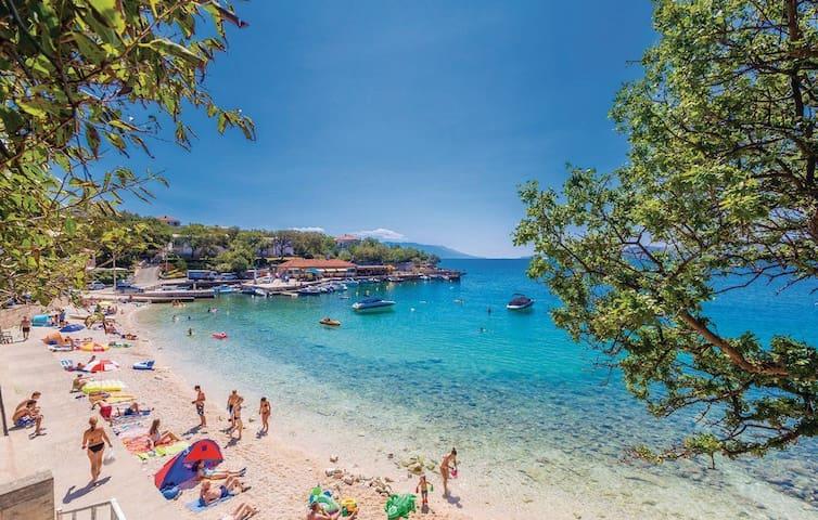 Villa Iris Croatia