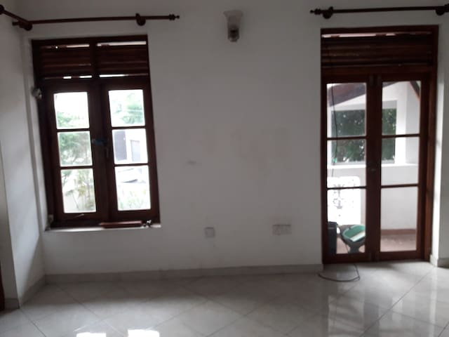 3 Roomed house Upstair
