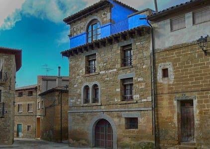 El Torreón Mágico: Casa rural para 6/8 personas
