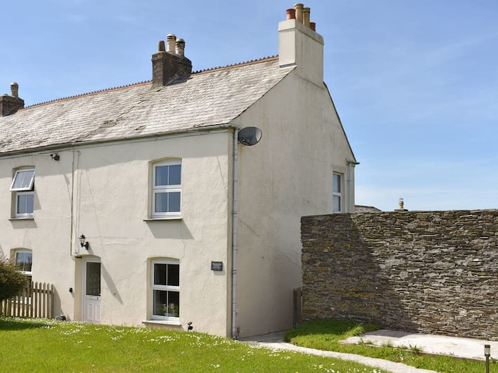 Trelean Vean Cottage (UK10518)